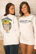 Southern Grown Mens Long Sleeve